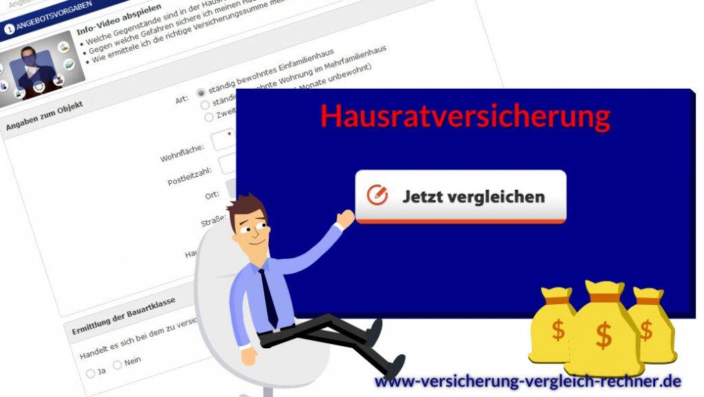 Hausratversicherung Wanfried